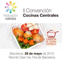 Congreso de Restauración Colectiva 2015 - CRC15