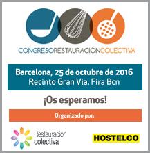 Congreso de Restauración Colectiva 2016 - CRC16