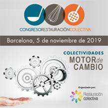 Congreso de Restauración Colectiva, 2019 - CRC19