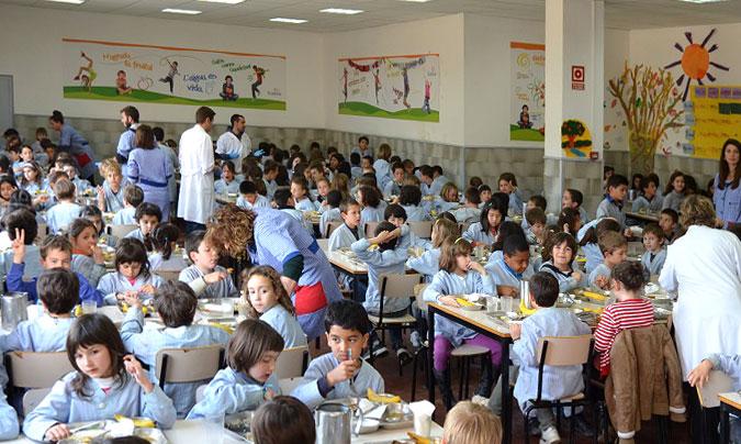 CECE Córdoba organiza un curso sobre alergias e intolerancias en los colegios