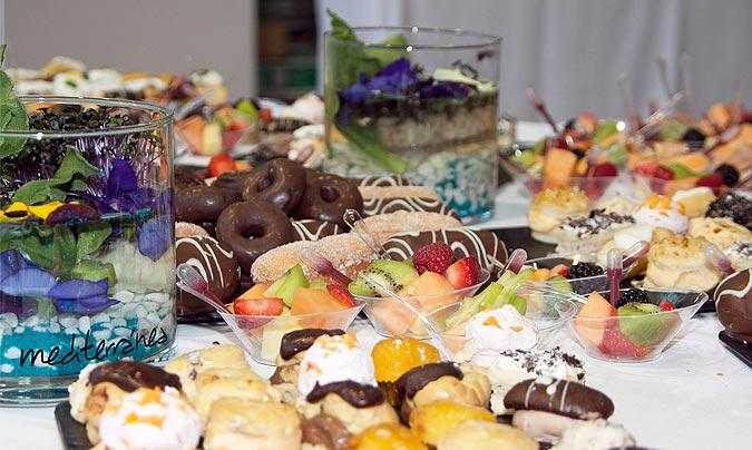La oferta gastronómica que se sirve en los palcos ha sido totalmente rediseñada por el chef ejecutivo de Mediterránea Sports & Venues, <b>Héctor Díaz</b>.