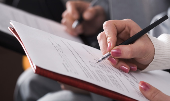 Diez consejos para superar un test psicotécnico en un proceso de selección