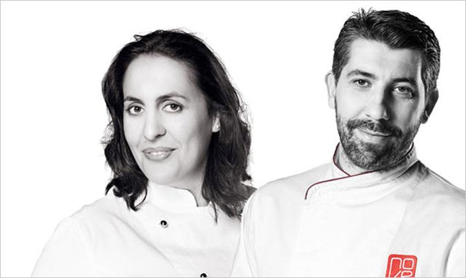 Bea Sotelo y Xoan Crujeiras colaborarán con Serunión el próximo curso escolar