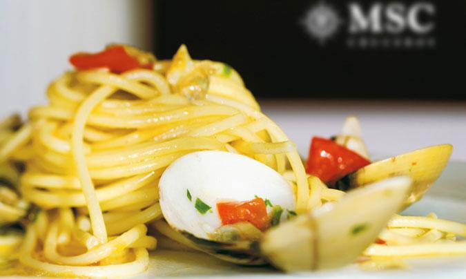 MSC ficha a Roy Yamaguchi para reforzar la oferta de alta cocina en sus cruceros