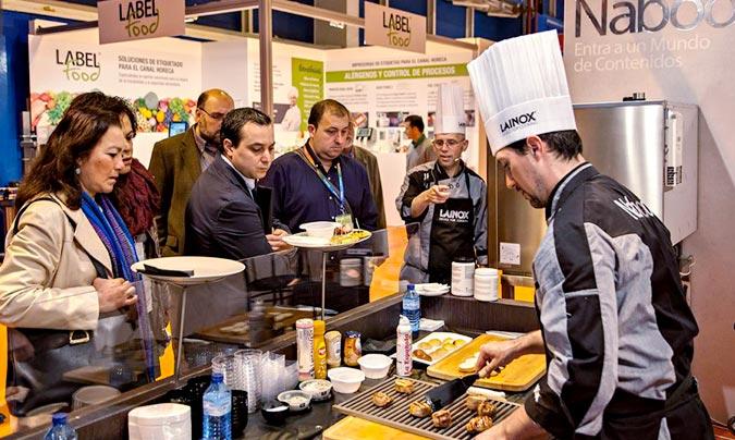 Horeq retrasa sus fechas a febrero de 2017 para integrarse en la Hospitality Innovation Planet