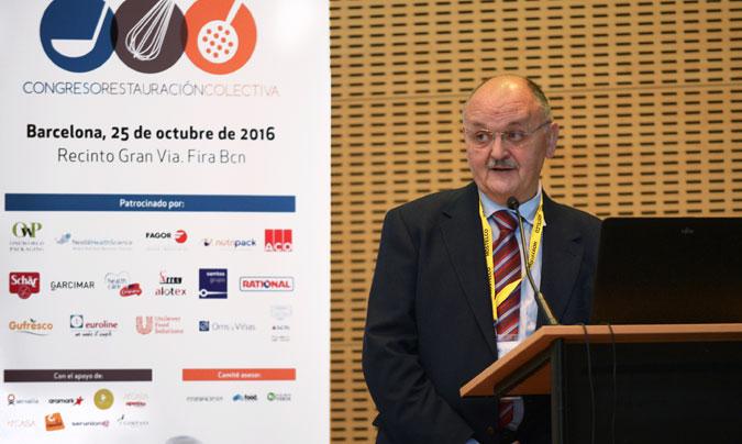 <b>Jean-Louis Faurie</b>, profesional francés del sector, explicó como van las cosas en el país vecino.