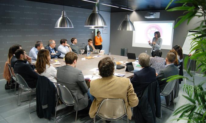 El curso tendrá lugar en el espacio Esadecreapolis de Sant Cugat del Vallès (Barcelona). ©Esadecreapolis.