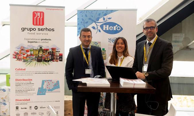 Grupo Serhos Foodservice. ©Eduardo_Alapont.