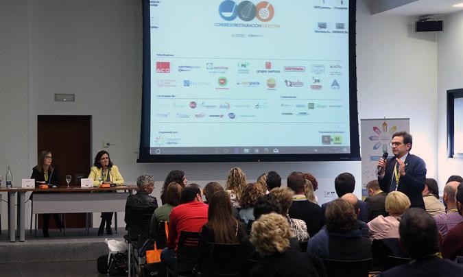 Las preguntas y reflexiones de los asistentes, como siempre un valor añadido a las distintas presentaciones. ©Eduardo_Alapont.