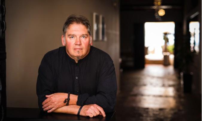 Kristian Lutaud conducirá el <i>showcooking</i> 'Aportando valor añadido al producto regenerado. La importancia de la vajilla'.