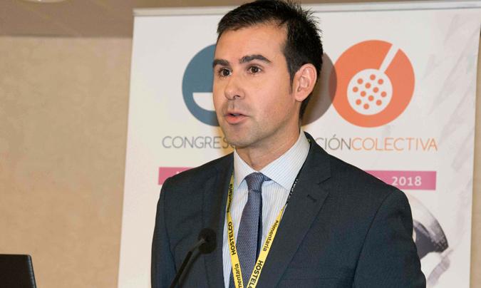 Alejandro Ferrández, director de Operaciones de Mediterránea.
