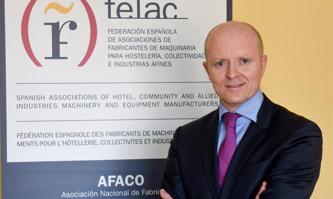 Felac entra a formar parte de la federación europea de fabricantes de equipamiento