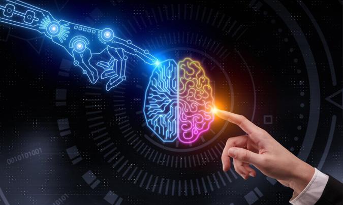 'La inteligencia artificial necesita la colaboración de personas para aplicar el sentido común'