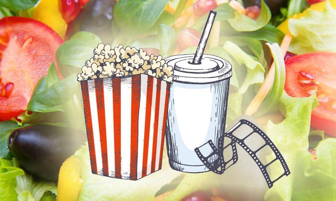 Diez películas para disfrutar de la gastronomía