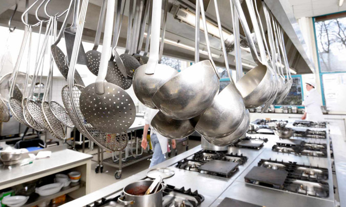 El sector equipamiento prevé una caída de facturación del 36%