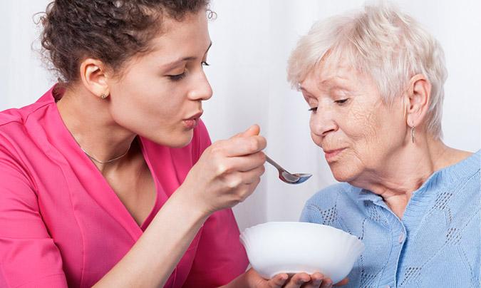 Cesnut crea una pauta nutricional para ayudar a las residencias a hacer frente al <i>Covid–19</i>