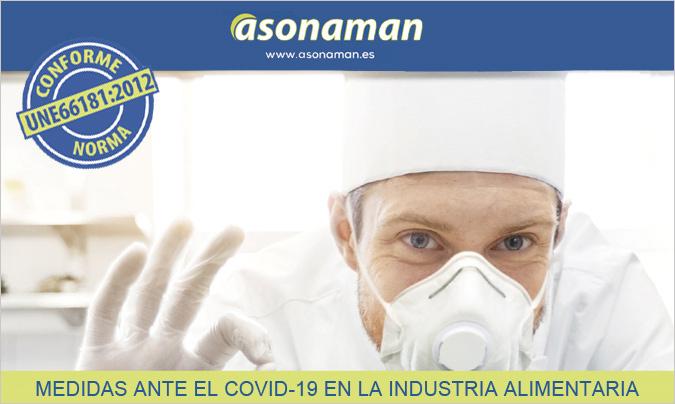 Forma gratuitamente a tus trabajadores contra los peligros asociados al <i>Covid-19</i>