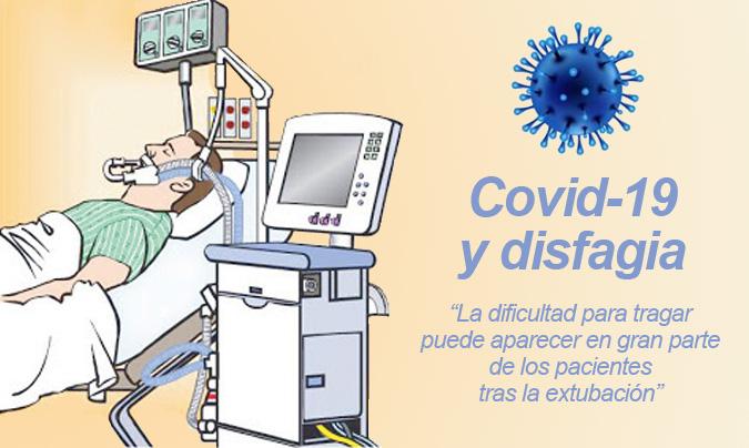 ¿Cómo abordar la disfagia en los pacientes con infección causada por <i>Covid-19</i>?