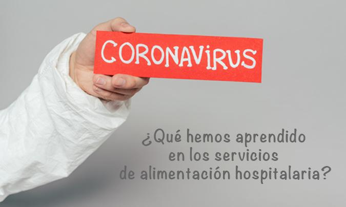 Adaptación y flexibilidad, claves para superar la crisis en hostelería hospitalaria