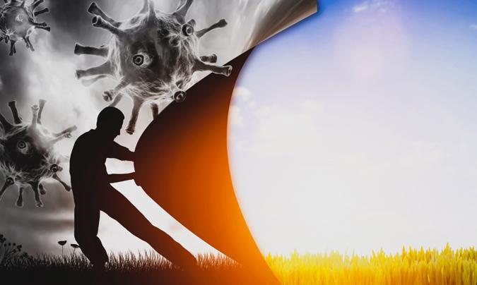 Diez lecciones que nos deja la pandemia y que deberíamos interiorizar cuanto antes