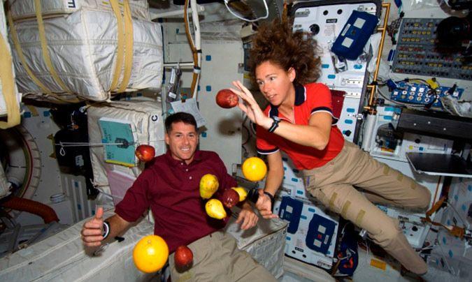 De los viajes espaciales a la <i>Covid-19</i>, la higiene alimentaria perdura