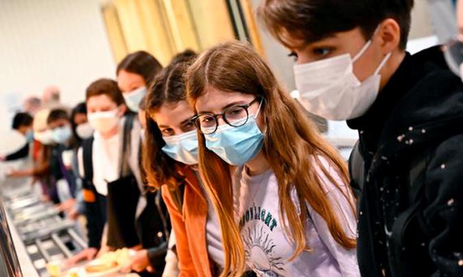 La calidad ambiental en los colegios, vital para evitar contagios