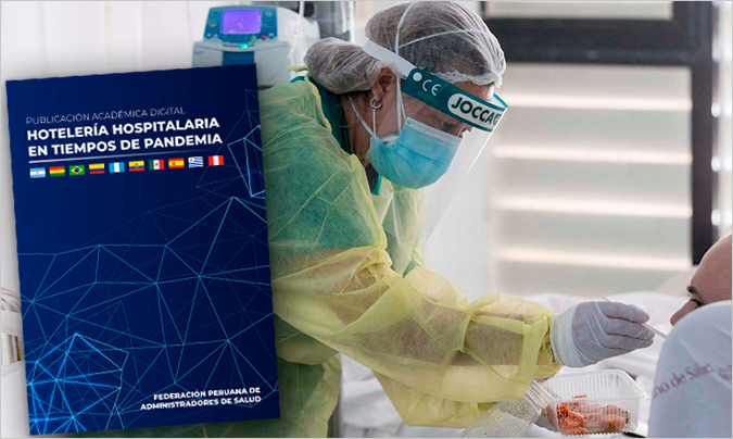 Hostelería hospitalaria y humanización en tiempos de pandemia