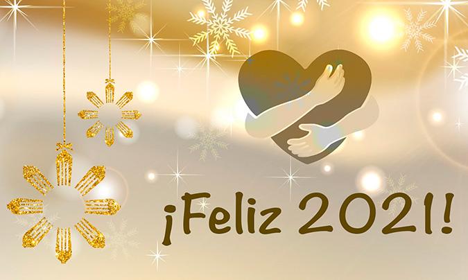 Nuestro único deseo: que el Año Nuevo sea mucho mejor que el 2020