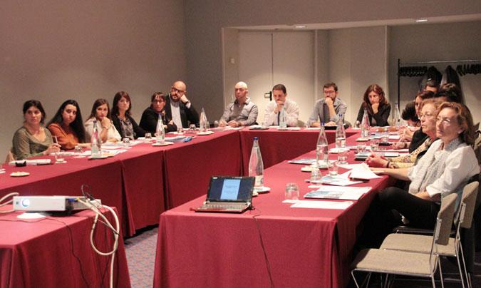 La jornada reunió a profesionales, la mayoría expertos en calidad, de diversas empresas operadoras. ©Rest_colectiva