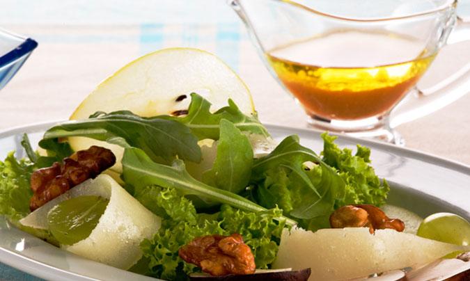 El mayor estudio realizado en Europa valida el poder de la Dieta Mediterránea