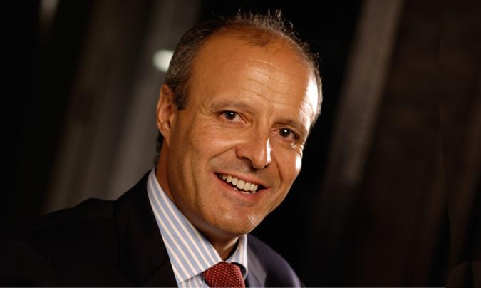 <b>Antonio Llorens</b>, presidente de la Federación Española de Asociaciones Dedicadas a la Restauración Social (Feadrs).