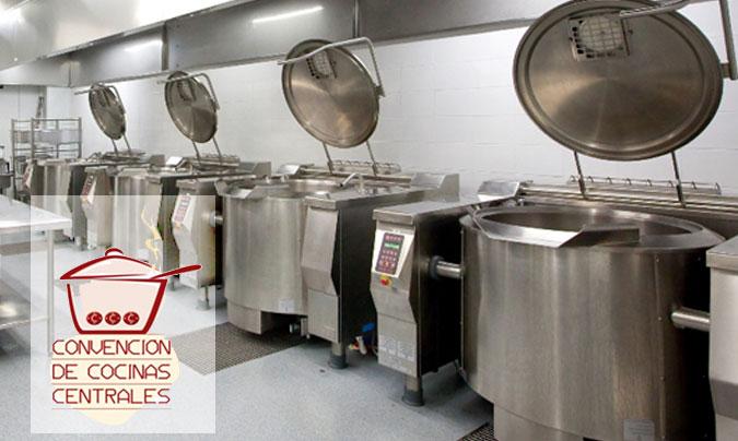 Ifema acogerá la primera Convención de cocinas centrales, organizada por Anta