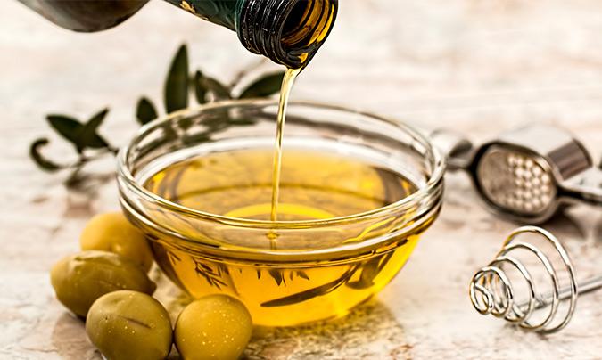 Los aceites de oliva, alternativa saludable y natural al consumo de grasas trans