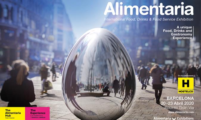 Alimentaria aplaza su celebración al 17/20 de mayo y Hostelco no concreta fechas