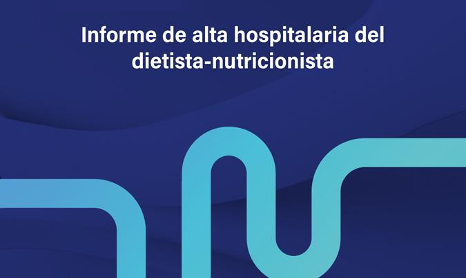 Los D-N cuentan con una nueva herramienta de trabajo para el momento del alta hospitalaria