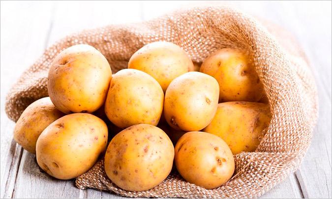 La patata: variedades cultivadas en España y usos más adecuados en la cocina