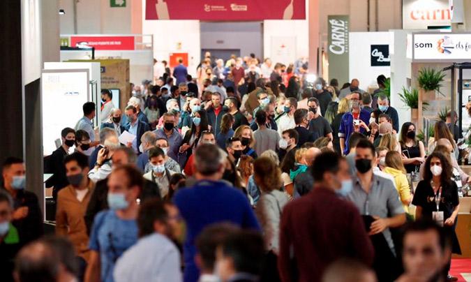 Tras el éxito de esta edición, Gastronomic Forum Barcelona anuncia que pasa a ser anual