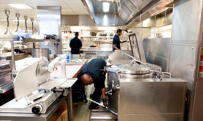 Recomendaciones de limpieza y desinfección de instalaciones
