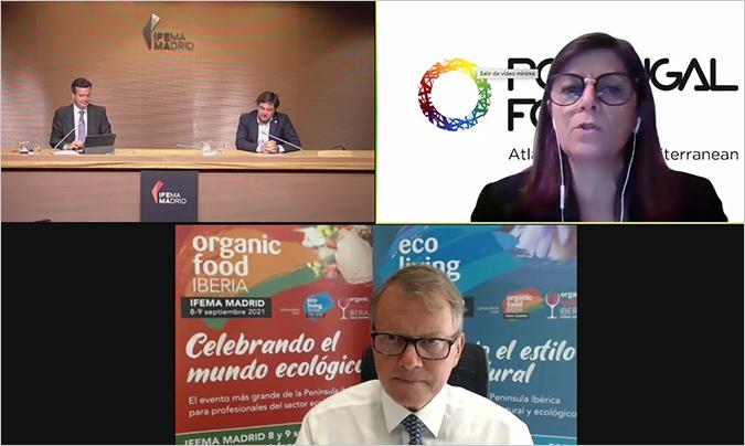 Organic Food espera reunir a unas 300 firmas en su reencuentro presencial con el sector