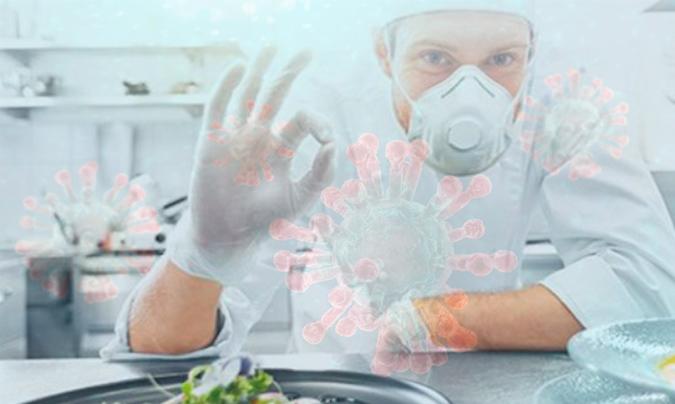 La FAO actualiza su guía para evitar contagios de la <i>Covid</i>