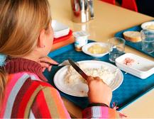 Comedor escolar: ¿quién vigila al vigilante?