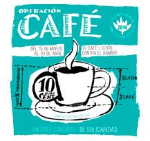 En marcha una nueva Operación café para luchar contra la desnutrición infantil