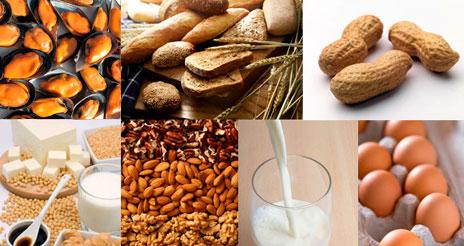 La alergia alimentaria en la escuela; ¿cómo se debe actuar si surgen problemas?