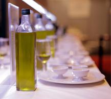 La III World olive oil exhibition incrementó en un 20% el número de participantes
