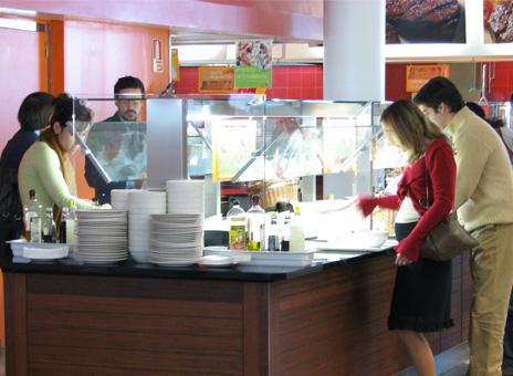 Gustino Food, un programa para promover una dieta saludable entre los trabajadores