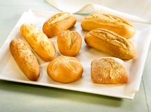 ¿Sería posible un pan de trigo para celíacos?