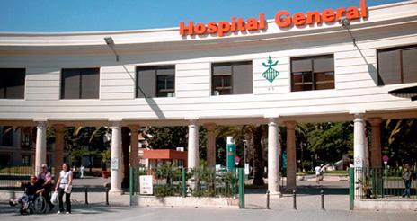 Aumenta el número de hospitales públicos y desciende el de hospitales privados
