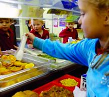 Nace Menjadors Ecològics, en busca de un modelo alimentario alternativo