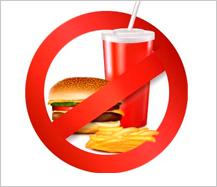 La OMS insta a los países a que regulen las dietas consideradas poco saludables