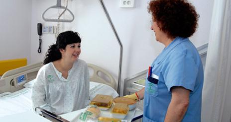 El papel del bromatólogo en la alimentación y la nutrición hospitalaria (parte 1)